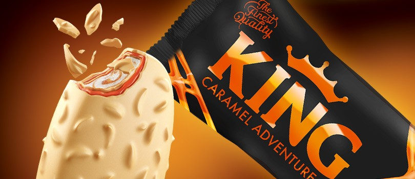 Stigao je novi King Caramel Adventure!